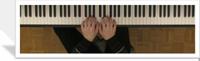 96 vidéos des leçons de piano individuelles de la méthode de piano en ligne sur Internet